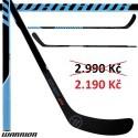 VÝPRODEJ !!! Hokejka Warrior Covert QR4 SR