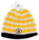 Zimní čepice CCM Vintage Uncuffed NHL Boston Bruins