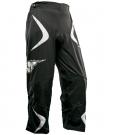 In-line kalhoty - návleky MISSION A3 SR černé