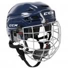 Hokejová helma CCM Resistance 100 Combo