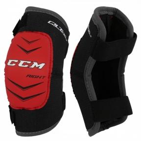 Hokejové chrániče loktů CCM Quicklite 230 YTH - vel. M
