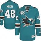 Dres REEBOK NHL San Jose Sharks Tomáš Hertl