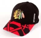 Kšiltovka REEBOK NHL Draft 15 Chicago Blackhawks