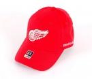 Kšiltovka REEBOK NHL Flex Detroit Red Wings