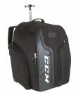 Taška CCM 290 Wheeled Backpack černá