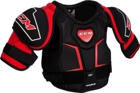 Hokejové chrániče ramen CCM RBZ 90 SR - vel. S