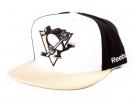 Kšiltovka REEBOK NHL Snapback Pittsburgh Penguins