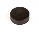 Hokejový puk černý malý