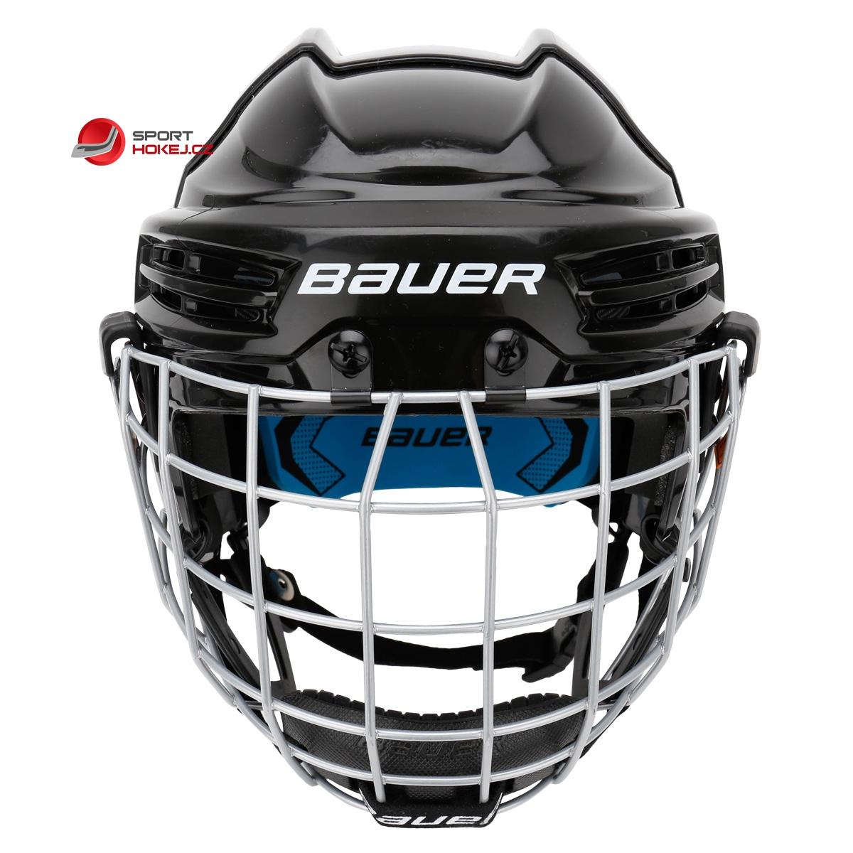 Hokejová helma BAUER Prodigy Combo Youth Hokejová helma BAUER Prodigy Combo  Youth ... db26608a85