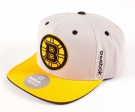 Kšiltovka REEBOK NHL Center Ice Snapback Boston Bruins