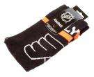Ponožky REEBOK Faceoff NHL Philadelphia Flyers
