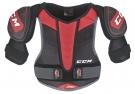 Hokejové chrániče ramen CCM Quicklite 230 SR - vel. S