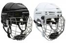Hokejová helma BAUER Re-Akt 75 SR Combo