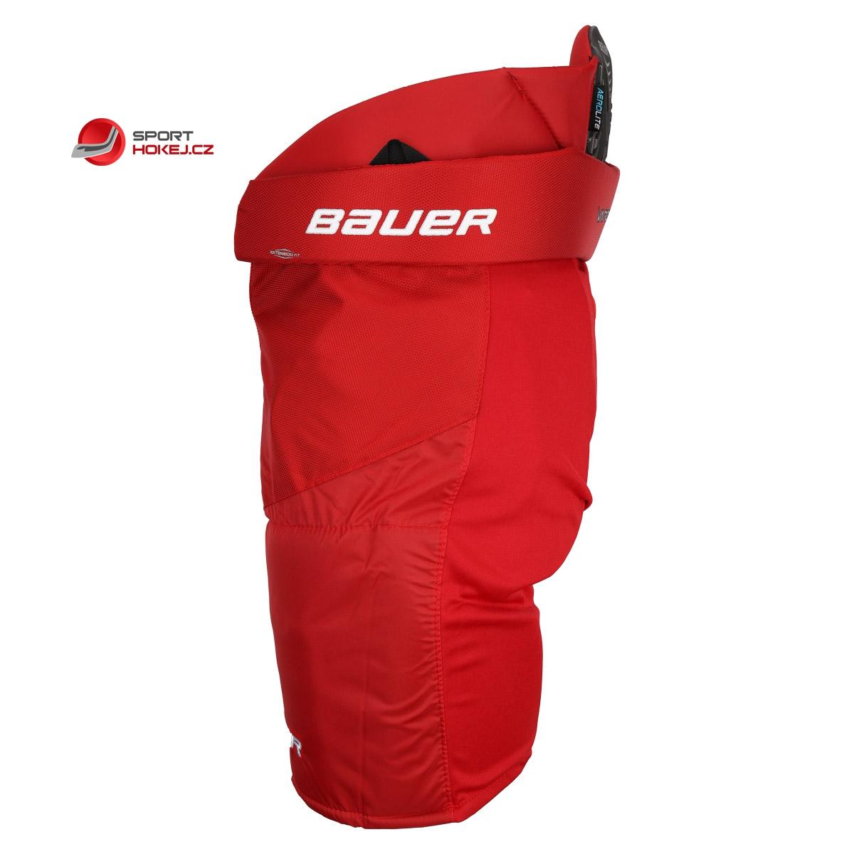 Hokejové kalhoty BAUER Vapor X800 SR Hokejové kalhoty BAUER Vapor X800 SR  ... 076170bb44