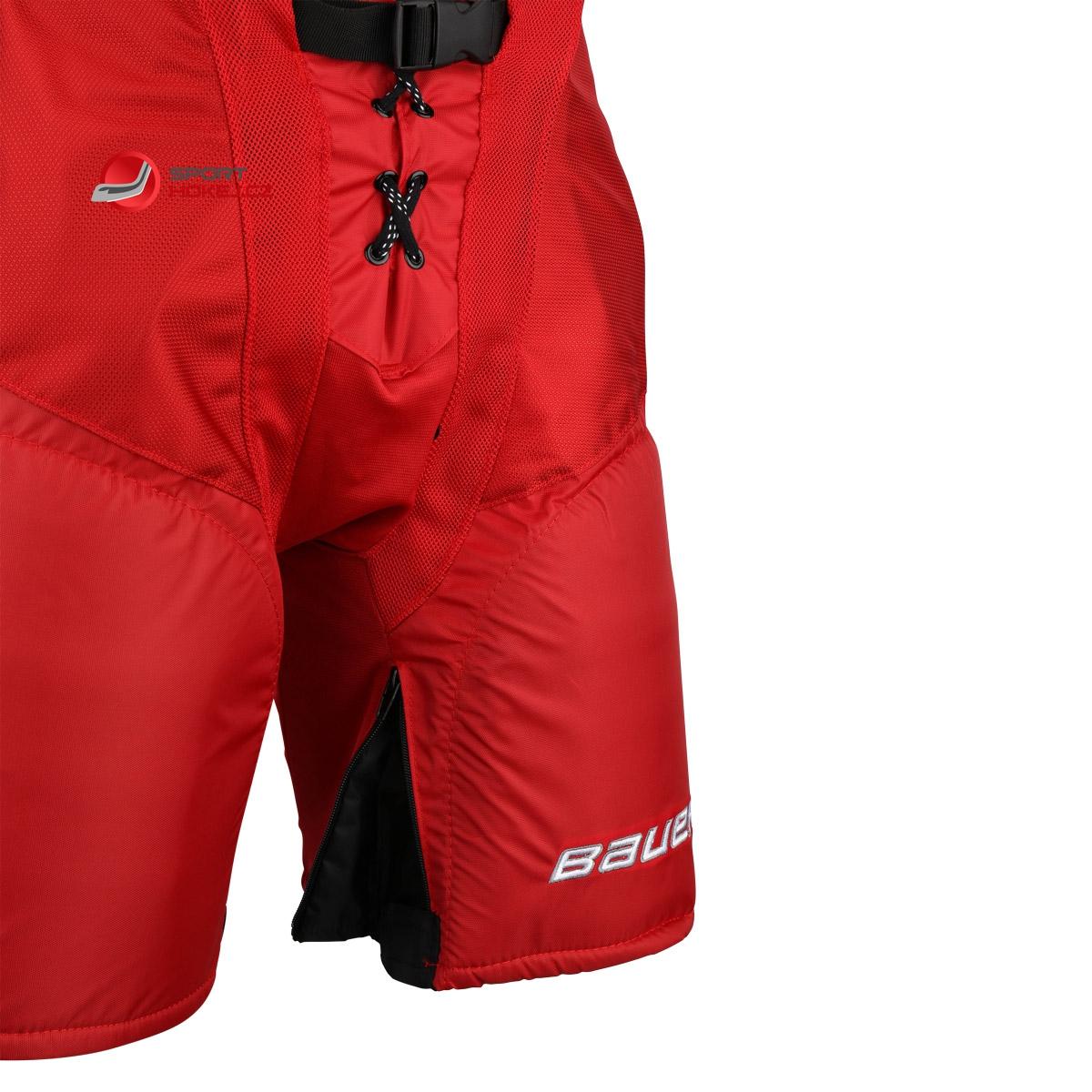 ... Hokejové kalhoty BAUER Vapor X800 SR a654154ef7
