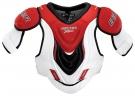 Hokejové chrániče ramen BAUER Vapor X800 JR