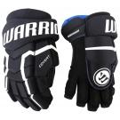 """Hokejové rukavice WARRIOR Covert QRL 5 JR černé - vel. 12"""""""