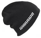 Zimní čepice WARRIOR černá