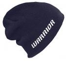 Zimní čepice WARRIOR tmavě modrá