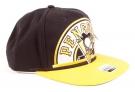 Kšiltovka Reebok Arched Snapback NHL Pittsburgh Penguins
