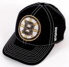 Kšiltovka REEBOK NHL Spin Boston Bruins