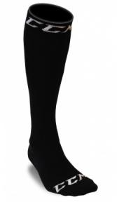 Ponožky - podkolenky do bruslí CCM Liner Sock Knee