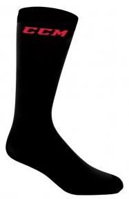 Ponožky - podkolenky do bruslí CCM Liner Sock JR