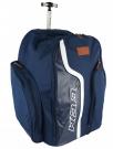 Taška CCM 290 Wheeled Backpack tmavě modrá