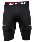 Hokejový suspenzor CCM Compression Jock Short JR