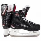 Dětské hokejové brusle BAUER Vapor X500 YTH 17´ - vel. Y10
