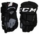 """Hokejové rukavice CCM Quicklite 270 LTD JR černé - vel. 12"""""""
