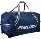 Hokejová taška na kolečkách BAUER 850 Large tmavě modrá