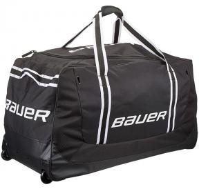 Hokejová taška na kolečkách BAUER 650 Large černá