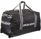 Hokejová taška na kolečkách BAUER 650 Medium černá