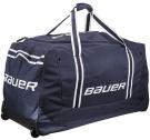 Hokejová taška na kolečkách BAUER 650 Large tmavě modrá