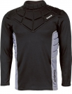 Brankářské tričko REEBOK Goalie Padded Shirt JR