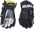 """Hokejové rukavice BAUER Supreme S170 JR černé - vel. 11"""""""