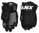 """Hokejové rukavice VANX Xenon G2 SR černé - vel. 14"""""""