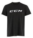 Tričko CCM Training černé