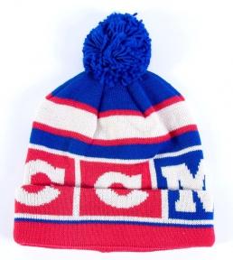 Zimní čepice kulich CCM Vintage