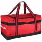 Hokejová taška BAUER Vapor Team Carry Bag Large červená