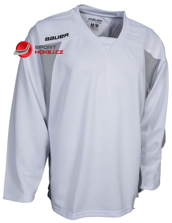 7b9bd2adbc0 ... Hokejový tréninkový dres BAUER 600 Premium SR