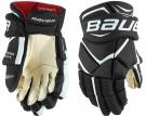 """Hokejové rukavice BAUER Vapor X700 SR černé vel. 15"""""""