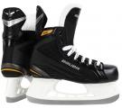 Hokejové brusle BAUER Supreme 140 YTH - vel. Y6 - EUR 23,5 - 14,5 cm