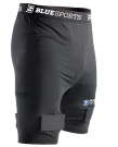 Suspenzor BLUE SPORTS Compression Jock Short YTH