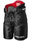 Hokejové kalhoty BAUER Vapor X800 Lite SR černé - vel. M