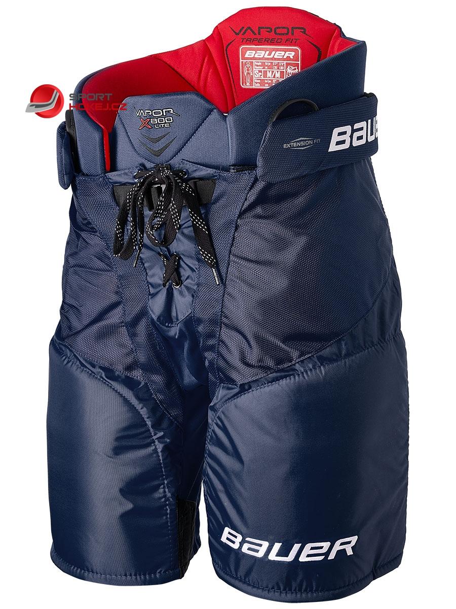 ... Hokejové kalhoty BAUER Vapor X800 Lite SR ... 0bbed70025