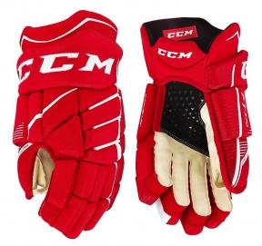 Hokejové rukavice CCM JetSpeed FT 370 SR