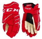 Hokejové rukavice CCM JetSpeed FT 370 JR