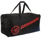 "Hokejová taška WARRIOR Q40 Cargo Carry Bag SR 36"" černo-oranžová"